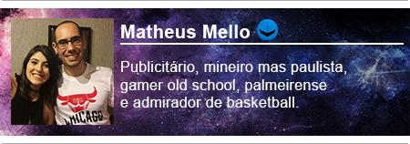 Matheus Moreira Mello