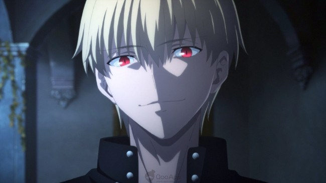 Fate-stay-night-gilgamesh