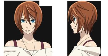 os personagens de doreiku