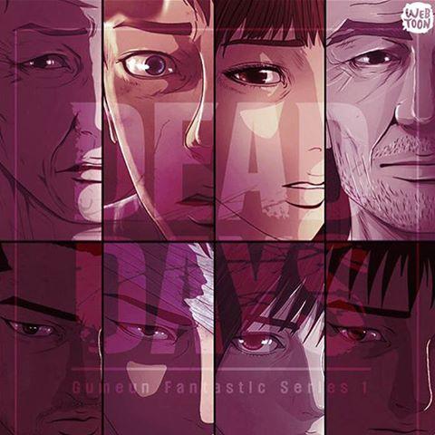 Top-manhwa-manga-coreano-dead-days