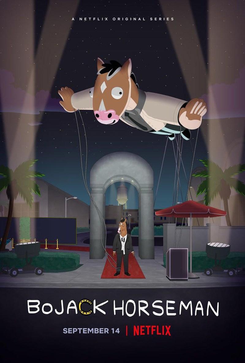 bojack-horseman-5a-temporada-resenha-poster