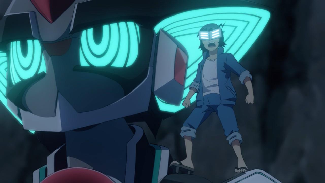 Planet With Anime Resenha 06