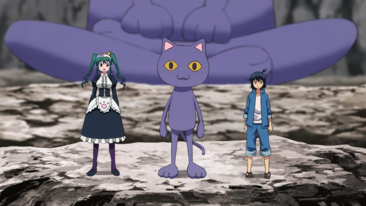 Planet With Anime Resenha 10