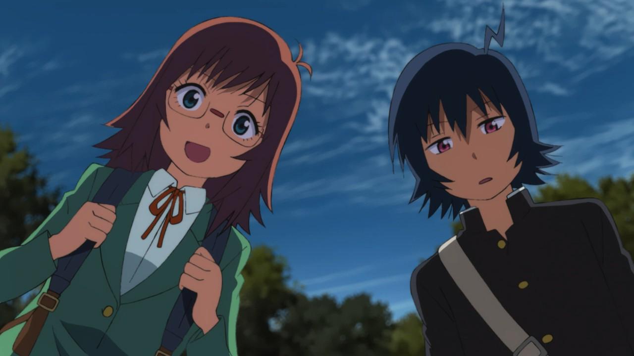 Planet With Anime Resenha 12