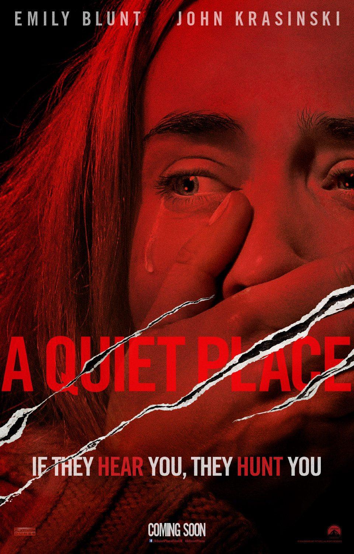 Um Lugar Silencioso (A Quiet Place) - Resenha - Poster.jpg