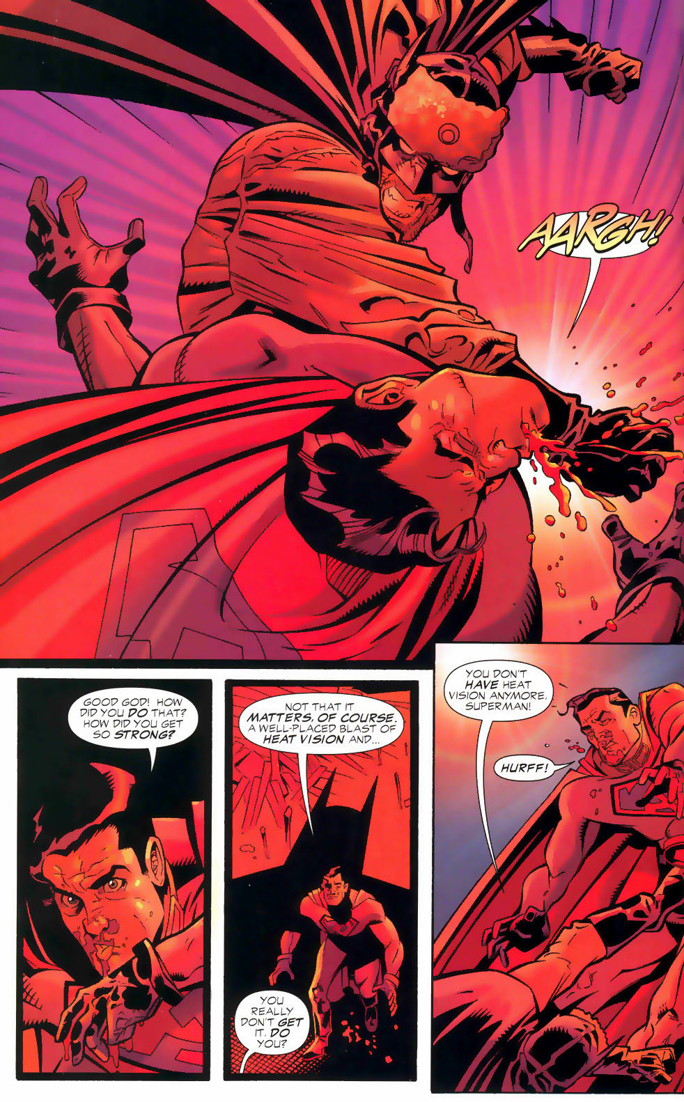Superman - Entre a Foice e o Martelo 03