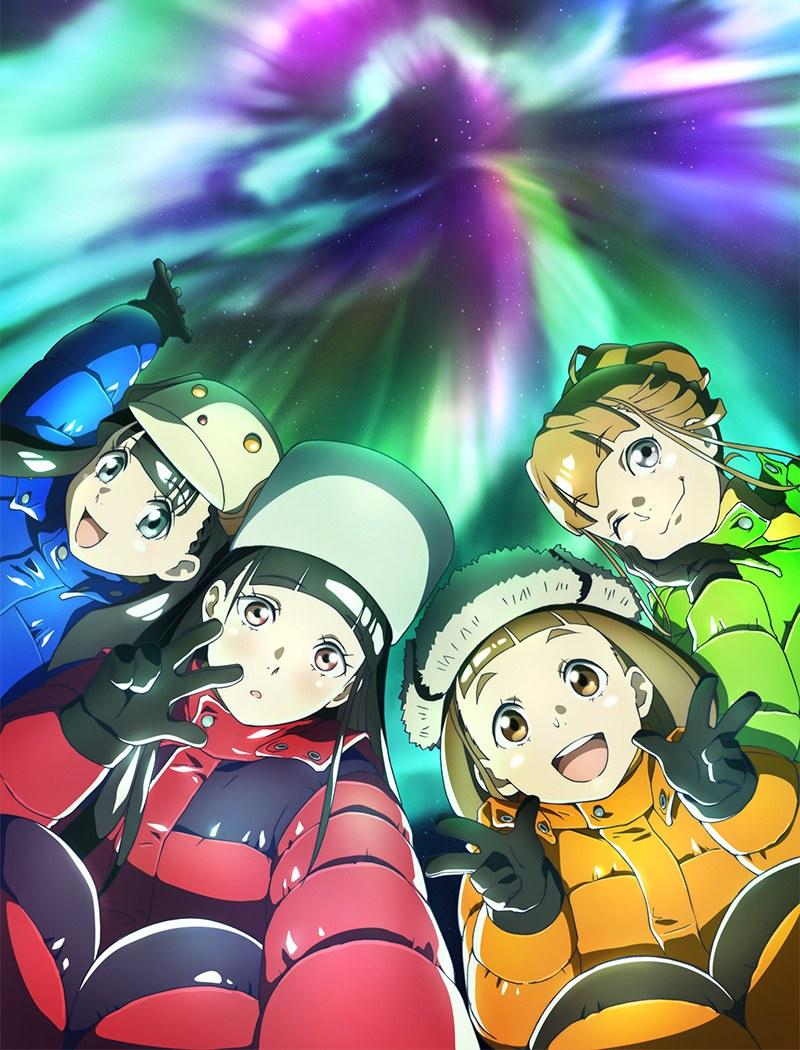 Top 10 melhores animes de 2018 - Sora Yori
