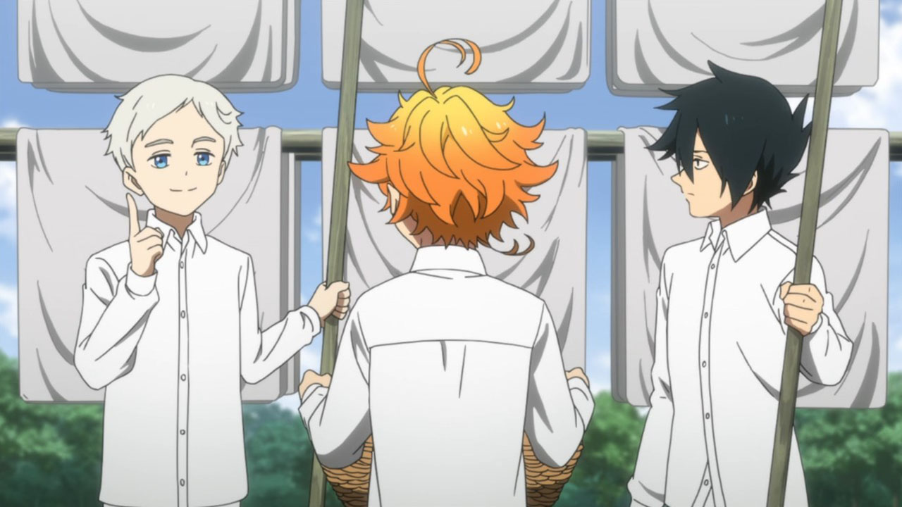 the-promised-neverland-yakosoku-no-neverland-resenha-episódios-3-e-4-10