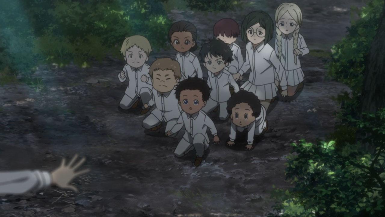 the-promised-neverland-yakosoku-no-neverland-resenha-episódios-3-e-4-12