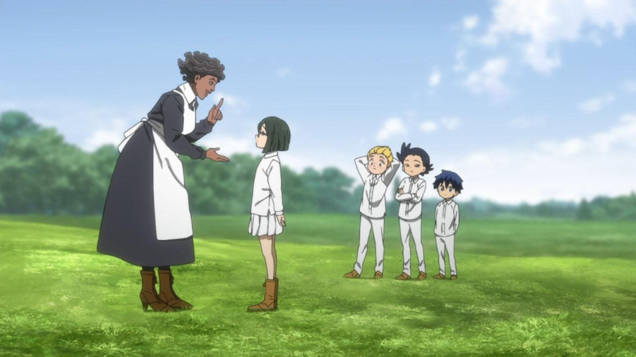 the-promised-neverland-yakosoku-no-neverland-resenha-episódios-3-e-4-13