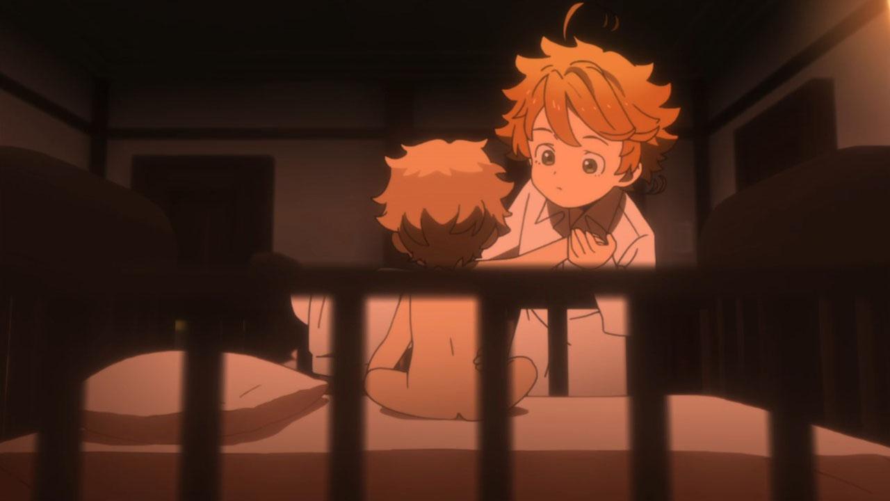 the-promised-neverland-yakosoku-no-neverland-resenha-episódios-3-e-4-3