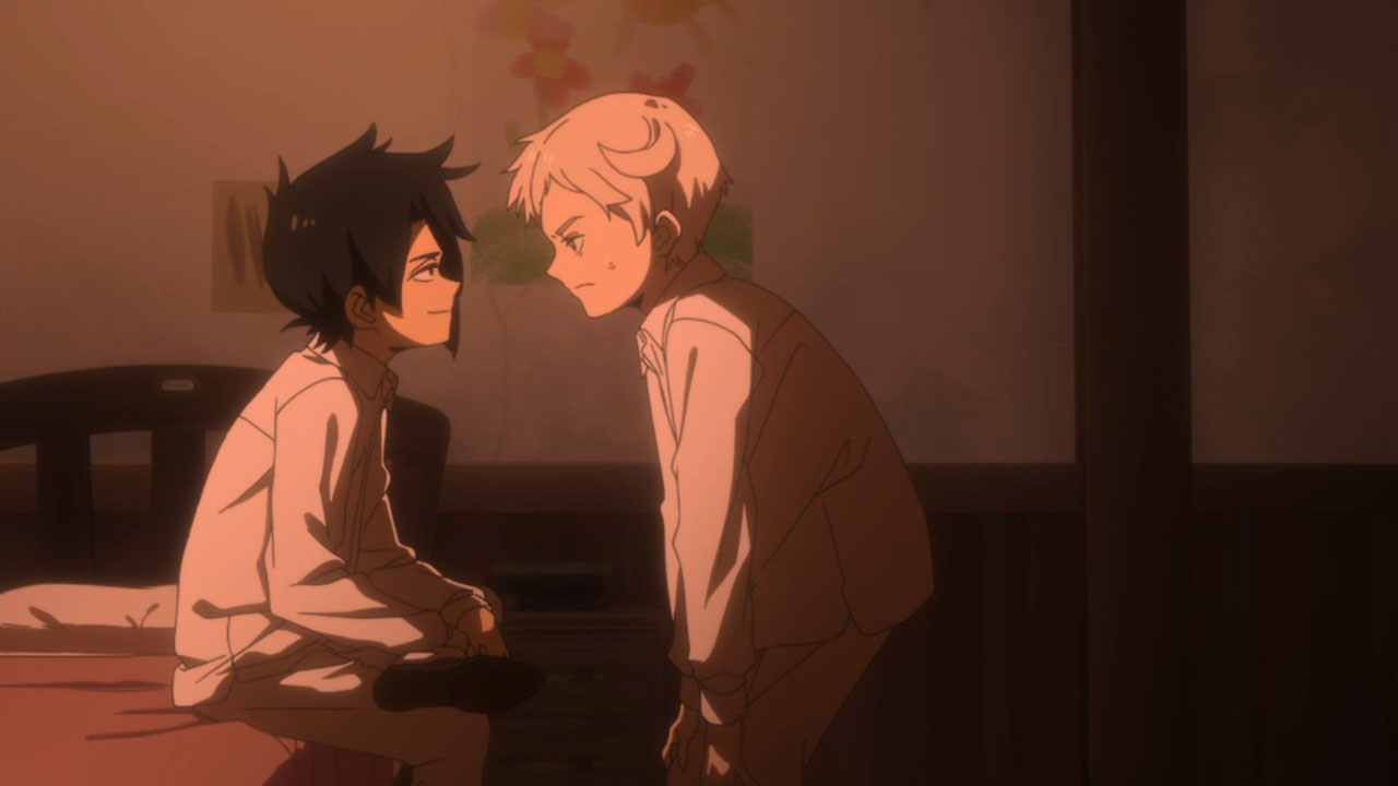 the-promised-neverland-yakosoku-no-neverland-resenha-episódios-5-e-6-resenha-01