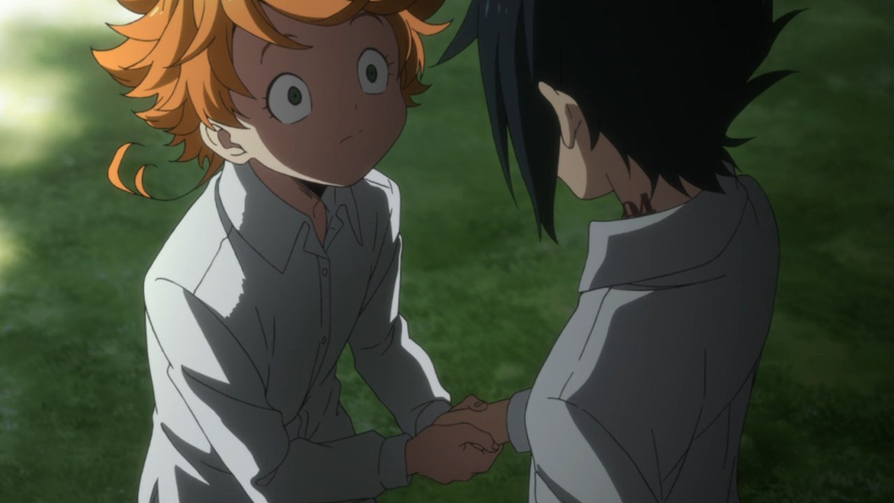 the-promised-neverland-yakosoku-no-neverland-resenha-episódios-5-e-6-resenha-04